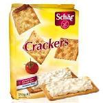 Crackers nature 210g