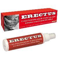 Creme activation pour penis Erectus - 100 ml