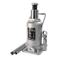 Cric AUTOBEST Cric bouteille 20T - Levage de 244 A 449 mm