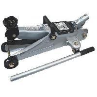 Cric Cric Hydraulique Roulant 1.5 T Levage de 135 a 340 mm