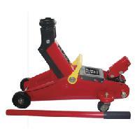 Crics et Chandelles Cric hydraulique Roulant - 1.5T - Wagenheber