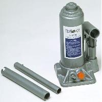 Crics et Chandelles Cric hydraulique piston - 3T - ADNAuto
