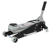 Crics et Chandelles Cric roulant aluminium 2.5T - Racing Jack Carplus