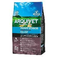 Croquette - Nourriture Seche Arquivet Chien Puppy Junior 3 kg - Aucune