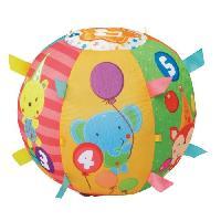 Cube Eveil VTECH BABY - Magi Balle D'Éveil Des P'tits Copains - Balle d'Éveil Pour Bébé