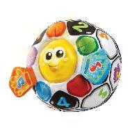 Cube Eveil VTECH BABY - Zozo. Mon Ballon Rigolo - Balle d'Éveil Pour Bébé