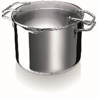 Cuiseur A Riz Et Pates cuit pates emporo 24 cm - argent