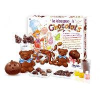 Cuisine Creative SENTOSPHERE Le Kiosque A Chocolats