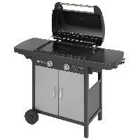 Cuisine Exterieure CAMPINGAZ Barbecue 2 Series Classic LX Plus Vario