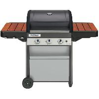 Cuisine Exterieure CAMPINGAZ Barbecue gaz Class 3 WLXD