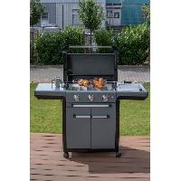 Cuisine Exterieure CAMPINGAZ Rotisserie - Broche avec moteur Tourne-Broche 230V