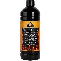 Cuisine Exterieure CHEMINETT Allume feu liquide classique - 1 L