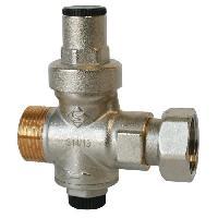 Culture Indoor Reducteur de pression a piston - Chauffe-eau - Male 1521 - Ecrou 2027