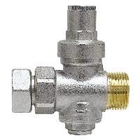 Culture Indoor Reducteur de pression a piston compteur d'eau