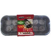 Culture Indoor VILMORIN Kit mini-serre souple + 10 pastilles TOUT EN 1