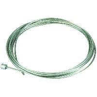 Cycles Cable Pour Derailleur Velo D1.1mm - 2m Dresco