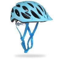 Cycles Casque de velo Charger - Homme - Bleu