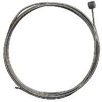 Cycles DURCA Cable frein VTT inox 1m80