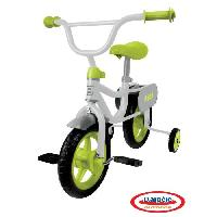 Cycles FUNBEE - Velo 10'' a roulettes Darpeje