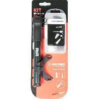 Cycles Kit reparation velo Mini pompe + Reparation