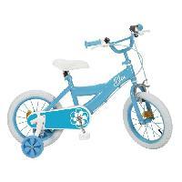 Cycles Mon Vélo 14 - Enfant Garçon - Bleu Aucune