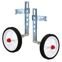 Cycles Stabilisateurs Velo Enfant 12-16 Pouces 2 Pieces Dresco