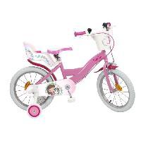 Cycles Velo 14 Princesse Licorne Aucune