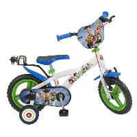 Cycles Velo Enfant Toy Story 12 Aucune
