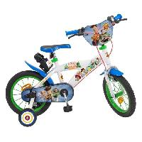 Cycles Velo Enfant Toy Story 14 Aucune