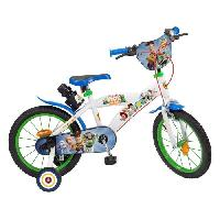Cycles Velo Enfant Toy Story 16 Aucune