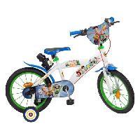 Cycles Vélo Enfant Toy Story 16 Aucune
