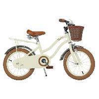 Cycles Velo Enfant Vintage 16 Beige