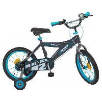 Cycles Velo Ice 14 - Enfant Garcon - Bleu Aucune