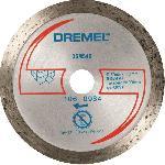 DREMEL Disque Diamant S540 pour Scie Compacte Dremel DSM20