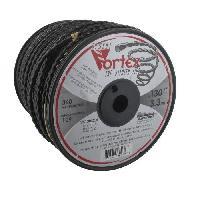 Debroussailleuse - Accessoire JARDIN PRATIQUE Bobine fil nylon copolymere VORTEX pour debroussailleuse - D 3.3 mm - L 109 m