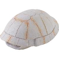 Decoration Artificielle - Resine - Led - Fond De Decor EXO-TERRA Carapace de tortue - Petit - Pour reptile ou amphibien - Exo Terra