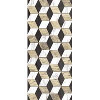 Decoration Du Sol AASTORY Tapis 100% vinyle VIF 33916 - 1.5 mm - 49.5 x 112 cm - Noir - Made In France
