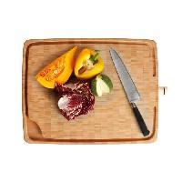 Decoupe Des Aliments KARIS Planche a decouper Tools - Marron