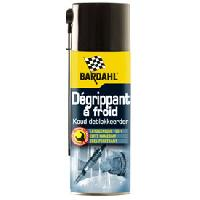 Degrippant - Lubrifiant Degrippant a froid -50 degres - 400ml