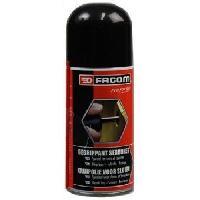 Degrippant - Lubrifiant Degrippant serrure - Prolongateur - Aerosol - 150 ml