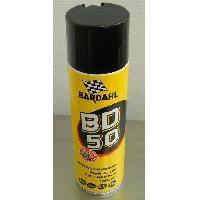 Degrippant - Lubrifiant Lubrifiant Multifonction moto BD50 - 500 ml