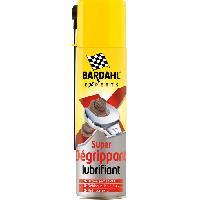 Degrippant - Lubrifiant Super Degrippant Lubrifiant 250ml -aerosol- - Bardahl