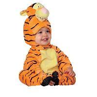 Deguisement - Panoplie DISNEY Panoplie Enfant - Tigrou - 12-18 mois