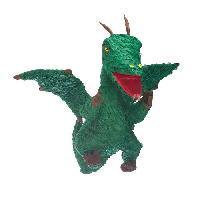 Deguisement - Panoplie De Deguisement AMSCAN Pinata Dragon