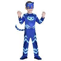 Deguisement - Panoplie PJ MASKS Costume CatBoy - 78 ans