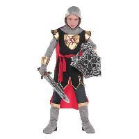 Deguisement - Panoplie Panoplie Garcon - Brave Chevalier - 8-10 ans
