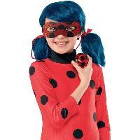 Deguisement - Spectacle MIRACULOUS Accessoires de déguisement LADYBUG - 3 a 8 ans