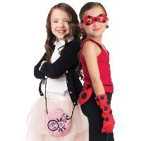 Deguisement - Spectacle MIRACULOUS Déguisement Deviens Marinette et Ladybug - Carnaval - 39780