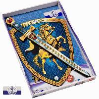 Deguisement - Spectacle Panoplie Chevalier - Déguisement Accessoires - LIONTOUCH