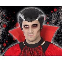 Deguisement - Spectacle Perruque vampires Adultes Hommes